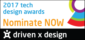 TECH17 - Nominate Now